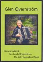 Glen Qvarnstrom the Jolly Accordion player